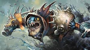 Slark - Iblis Laut Pencuri Agility Di Dota 2