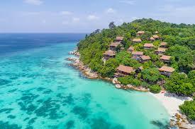 Keindahan Pulau Koh Lipe Di Thailand Yang Mempesona