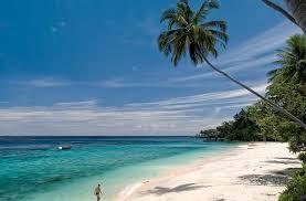 Wisata Pantai Sumur Tiga