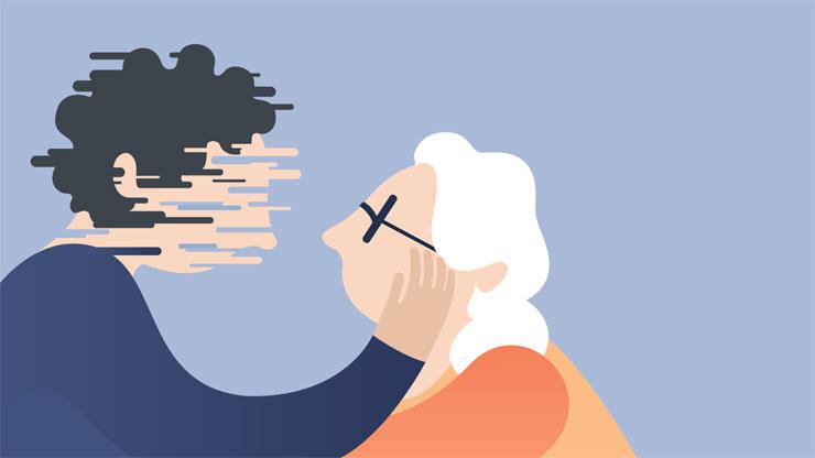 Nyeri Terutama Nyeri WSP Bisa Menjadi Faktor Utama Demensia