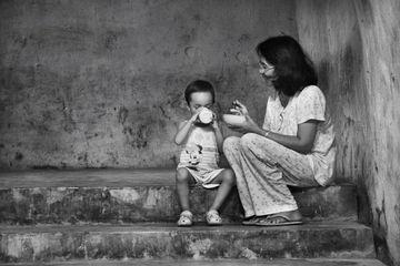 Baik Menurut Orang Tua Tidak Selamanya Baik Untuk Anak Dan Masa Depannya
